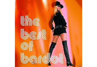 Brigitte Bardot - Best Of Bardot, The [CD]