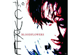 The Cure - Bloodflowers [CD]