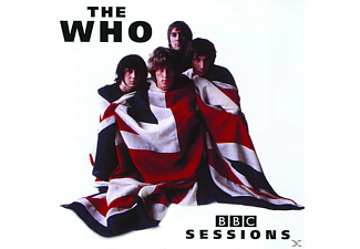 The Who - Bbc Sessions - (CD)