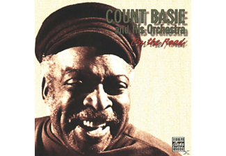 Count Basie - On The Road - (CD)