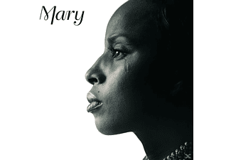 Mary J. Blige - MARY [CD]