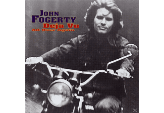 John Fogerty - Deja Vu (All Over Again) [CD]