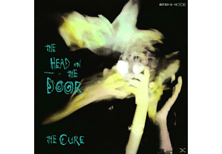 The Cure - The Head On The Door (Remastered) - (CD)