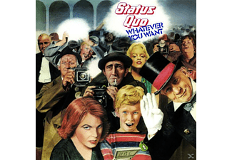 Status Quo - Whatever You Want [CD]