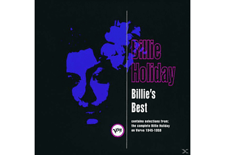 Billie Holiday - BILLIE S BEST [CD]