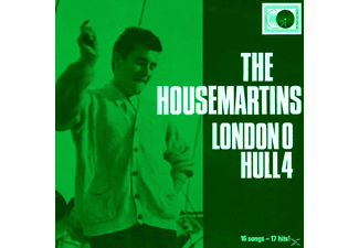The Housemartins - London O Hull 4 - (CD)