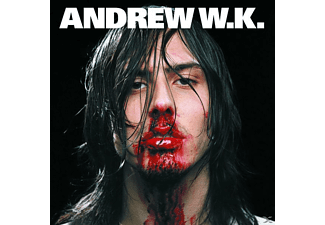 Andrew W.K. - I Get Wet - (CD)