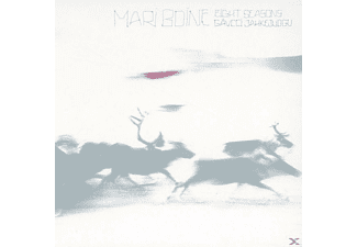 Mari Boine Persen - EIGHT SEASONS - (CD)