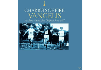 Vangelis - CHARIOTS OF FIRE (REMASTERED) - (CD)