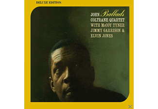 John Coltrane - Ballads (Deluxe Edition) [CD]
