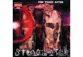 Ten Years After - Stonedhenge - (CD)