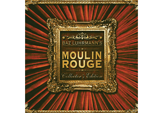 VARIOUS - Moulin Rouge (Box 1 & 2) - (CD)