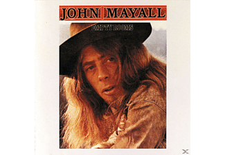 John Mayall - Empty Rooms - (CD)