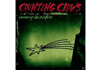 Counting Crows - Recovering The Satellites - (CD)