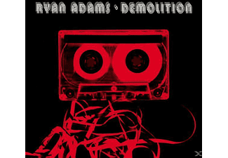 Ryan Adams - Demolition [CD]