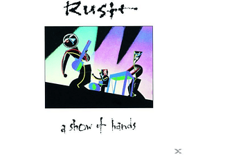 Rush - A Show Of Hands - (CD)