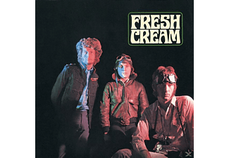 Cream - Fresh Cream (CD)
