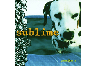 Sublime - Sublime - (CD)