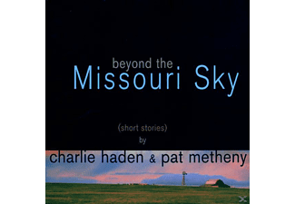 Charlie Haden & Pat Metheny - Beyond The Missouri Sky - (CD)
