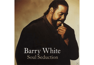 Barry White - Soul Seduction [CD]