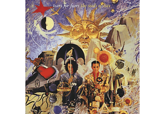 Tears For Fears - The Seeds Of Love [CD]