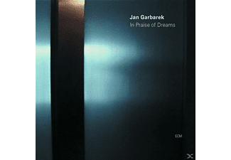 JAN/WITH K.KASHKASHIAN & M.KATCHE Garbarek - In Praise Of Dreams - (CD)