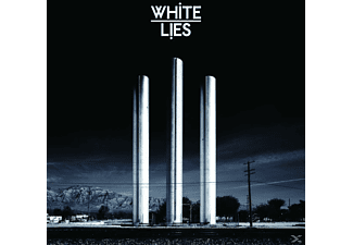 White Lies - TO LOSE MY LIFE - (CD)