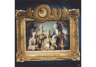 Aqua - Greatest Hits [CD]
