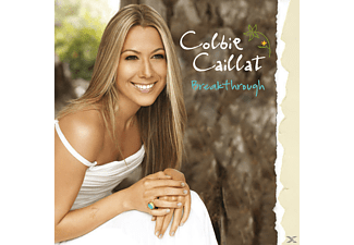 Colbie Caillat - BREAKTHROUGH - (CD)