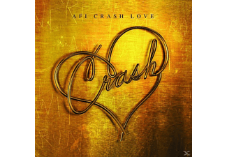 Afi - Crash Love [CD]