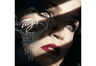 Tarja Turunen - WHAT LIES BENEATH (ENHANCED) - (CD)