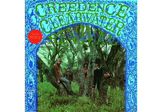 Creedence Clearwater Revival - Creedence Clearwater Revival (40th Ann.Edition) - (CD)