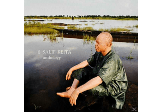 Salif Keïta - Anthology [CD]