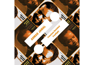 Ahmad Jamal - Poinciana Revisited/Freeflight - (CD)