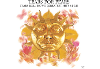 Tears For Fears - Tears Roll Down: Greatest Hits 1982-1992 [CD]