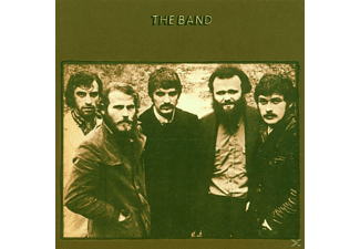 The Band - The Band - (CD)