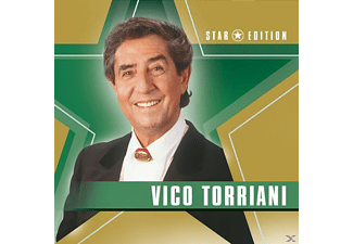 Vico Torriani - Star Edition [CD]