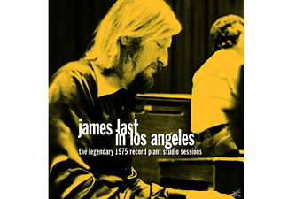 James Last - James Last In Los Angeles [CD]