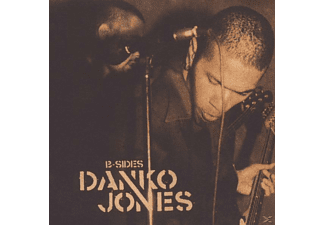 Danko Jones - B-Sides - (CD)
