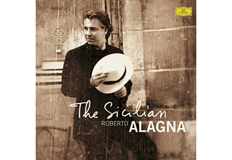 Alagna Roberto - The Sicilian [CD]