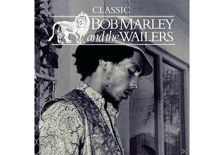 Bob Marley, Bob Marley & The Wailers - Classic...The Masters Collection - (CD)