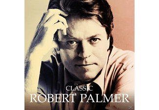 Robert Palmer - CLASSIC - THE MASTERS COLLECTION [CD]