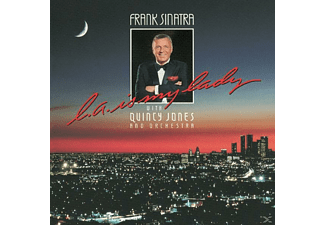 Frank Sinatra - La Is My Lady - (CD)
