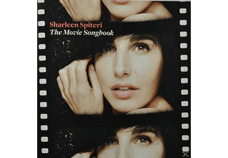 Sharleen Spiteri - The Movie Song Book [CD]