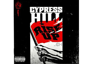 Cypress Hill - Rise Up [CD]