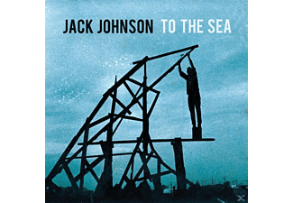 Jack Johnson - TO THE SEA [CD]