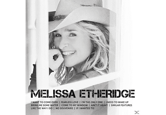 Melissa Etheridge - Icon [CD]