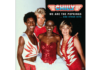 Chilly - We Are The Popkings And Other Hits - (CD)