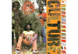 Culture - INTERNATIONAL HERB - (CD)