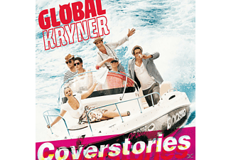 Global.Kryner - Coverstories - (CD)